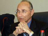Министр инфраструктуры Израиля Узи Ландау