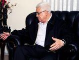 Председатель палестинской администрации Махмуд Аббас
