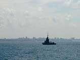Ливийское судно идет в Газу, но готово свернуть в Египет