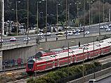 Новая ветка железной дороги свяжет запад Ришон Ле-Циона с Тель-Авивом в 2011 году
