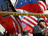 Антидиффамационная лига выявила наиболее антисемитские штаты Америки