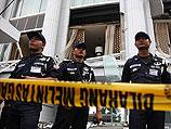 Индонезийская полиция (архив)