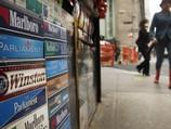 Министр финансов Юваль Штайниц подписал приказ о немедленном повышении акцизного сбора с продаваемых табачных изделий
