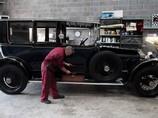 Один из лучших автомобильных музеев мира отмечает свое 25-летие