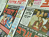 Жестокое убийство израильтян, проживавших в поселке Бейт-Хагай на Хевронском нагорье, является сегодня главной темой всех израильских СМИ