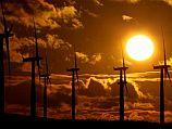 Утверждено строительство ветряной электростанции на Голанских высотах