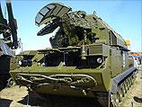 ЗРК ТОР М-1