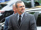 Певец Джордж Майкл освобожден из тюрьмы под честное слово
