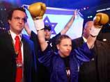 Израильтянка Агарь Шмулефельд-Финер защитила звание чемпионки мира по боксу