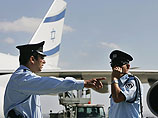 """Крушение пассажирского """"Боинга"""": учения чрезвычайных служб аэропорта Бен-Гурион"""