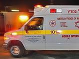 Иерусалим: двухлетний мальчик погиб под колесами автомобиля