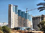 МВД и Земельное управления хотят построить город к северу от Тель-Авива