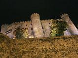 Итальянский замок, в котором праздновалась свадьба Тома Круза и Кэти Холмс