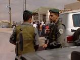 В районе Иерусалима предотвращена попытка поджога