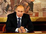 """Путин высказался о беспорядках в Москве и """"бороденке либеральной интеллигенции"""""""