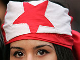 """""""Жасминовая революция"""" в Тунисе проходит решающий этап. Арабские лидеры выжидают"""