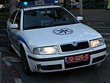 Охранник ресторана открыл стрельбу в центре Тель-Авива: один убитый, один раненый