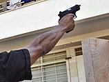 Охранник ресторана открыл стрельбу в центре Тель-Авива: один убитый, один раненый (иллюстрация)