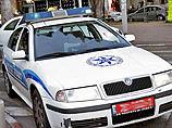 Стрельба в Лоде: ранены два человека