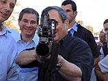 Барак снова выбирает начгенштаба. Галант хочет вернуться в список кандидатов
