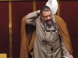 Лидер оппозиции Мехди Каруби