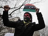 Оппозиция: в Ливии погибли уже 10.000 человек