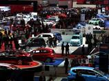 В Женеве открылся 81-й Международный автосалон