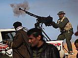 """Бои в Ливии. Повстанцы просят помощи у Запада, Каддафи винит """"Аль-Каиду"""""""