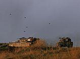 Палестино-израильский конфликт: хронология событий, 9 марта