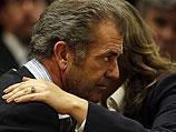 Мел Гибсон в суде. 11 марта 2011 года