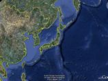 Геологическая служба США: в результате землетрясения Япония сместилась на 2,4 метра