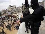ХАМАС собирает палестинских террористов: обсуждается сложившаяся ситуация