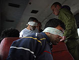 Палестино-израильский конфликт: хронология событий, 5 апреля