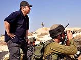 """Эхуд Барак: """"Мы не собираемся загонять 750 тысяч человек в бомбоубежища"""""""