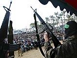 Представители палестинской террористической организации ХАМАС опубликовали в воскресенье призыв к прекращению огня с Израилем