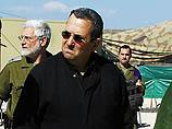 Министр обороны Эхуд Барак в своем выступлении на заседании правительства подчеркнул, что ответственность за эскалацию обстановки целиком и полностью лежит на террористической организации ХАМАС
