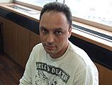 Виктор Козлов. Тель-Авив, апрель 2011 года