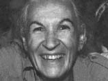 Внимание, розыск: пропала 65-летняя жительница Телль-Авива Шошана Левинзон