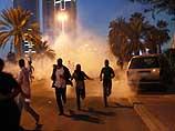 Столкновения исламистов и роялистов в Иордании: десятки раненых