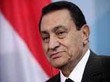 Хусни Мубарак переведен в военный госпиталь