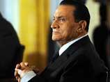 """""""Аль-Ахрам"""": Хусни Мубараку могут вынести смертный приговор"""