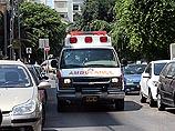 Взрыв газа в Нацерете: пострадали два человека