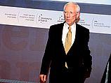 Председатель Банка Израиля профессор Стэнли Фишер