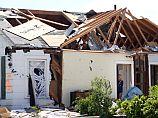 Жертвами торнадо и наводнений на юге США стали более 250 человек