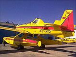 Самолет Air Tractor AT-802F