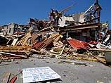 Чудо в Алабаме: мальчик, унесенный торнадо, остался цел и невредим