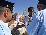 В бедуинской деревне автомобиль раздавил двухлетнюю девочку