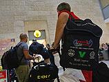 Второе ЧП в аэропорту Бен-Гурион: из-за проблем с шасси рейс в Москву вылетел с опозданием