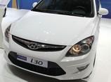 В Израиле начинается продажа хэтчбека Hyundai i30 с механической коробкой передач