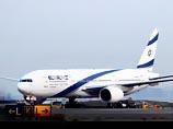 """Минтранс: неисправность самолета """"Эль-Аль"""" может крыться в недостатках конструкции"""